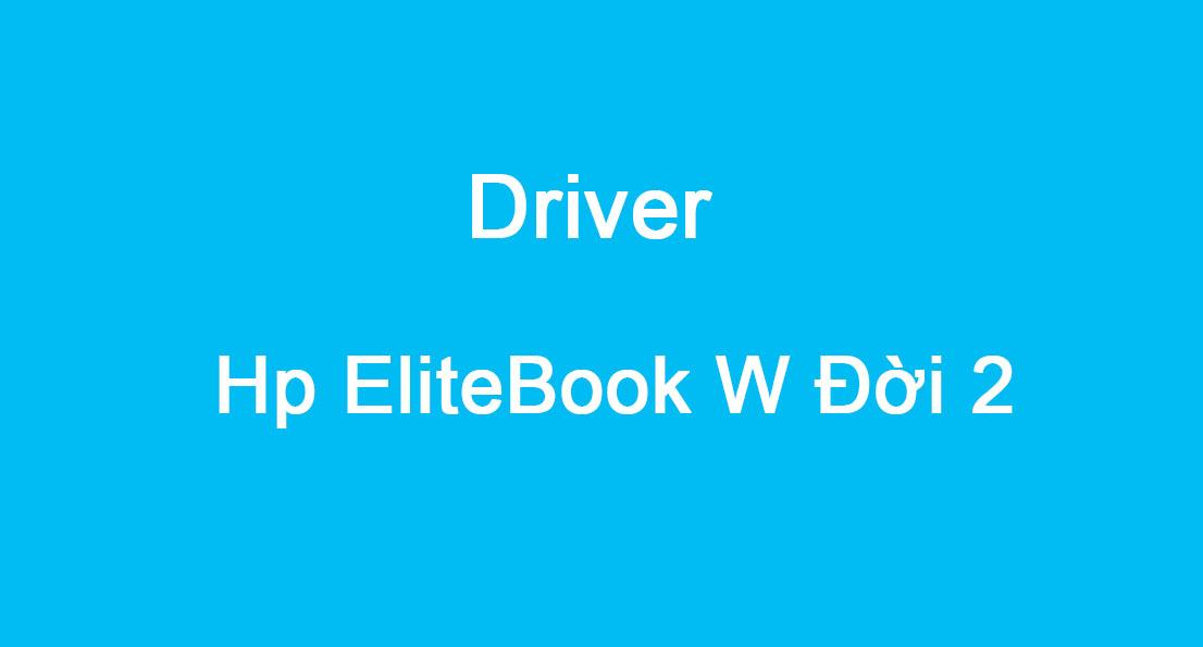 Hp Elitebook Drivers
