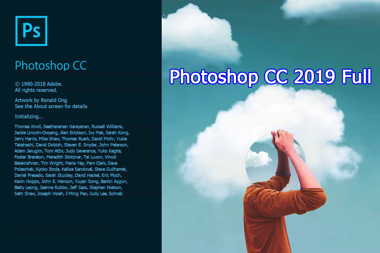 Adobe Photoshop Elements 2018 Cho Windows và Macbook – Phần Mềm