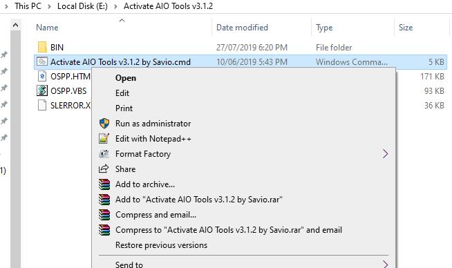 Hướng dẫn Activate Office 365 Bản quyền Vĩnh Viễn - Quanh